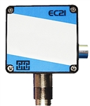 GfG EC 21 Simple, Robust, Economical Fixed Transmitter for Toxic Gases