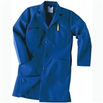 Workrite FR Lab Coat Nomex IIIA 6.0oz KNL7