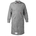 Saf-Tech 4.5 oz Nomex IIIA FR Lab Coat 4.4 cal HRC 1l LAB15