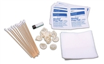 BW Technologies PID Cleaning Kit for GasAlert Micro 5 PID M5PID-CLN-K1
