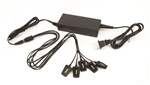Gas Clip Technologies MultiGas 5 Unit Cable Charger for ALL MGC Units by GasClip Technologies MGC-CHARGER-MULTI
