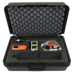Gas Clip Technologies MGC MGC-P Multigas Monitor Confined Space Kit MGC-CSK