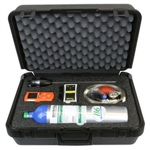 MGC-CSK-GAS Gas Clip Technologies MGC MGC-P Multigas Monitor Confined Space KIt w/ calibration gas cylinder