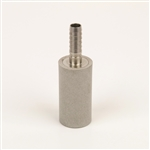 Gas Clip Technologies Particulate Diffusion Steel Stone P-FILTER-STEEL