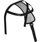 CleanSpace Head Harness Replacement for CleanSpace2 PAF-0030