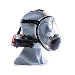 CleanSpace ULTRA Full Face Air Purifying Respirator PAPR HEPA PAF-1070