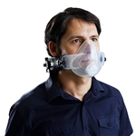 CleanSpace2 PAPR Low Profile Powered Air Purifying Respirator PAF-2034