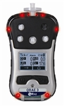 QRAE 3 PGM-2530 by RAE gas detector CO HCN Toxic Twins monitor