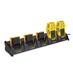 BW Multi-unit Cradle Charger for use with GasAlert Quattro QT-C01-MC5