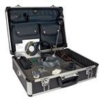 BW Technologies Deluxe Confined Space Kit for GasAlert Quattro QT-CK-DL