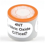 SR-N04 BW Technologies Nitric oxide NO Sensor Replacement. Used in GasAlert Extreme and GasAlert Micro 5 Gas Monitors.