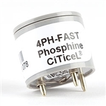 SR-P04 BW Technologies Phosphine PH3 Sensor Replacement. Used in GasAlert Extreme and GasAlert Micro 5 gas monitors.