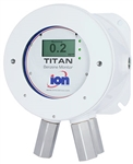 ION Science Titan Continuous Benzene Specific Fixed Monitor TNXSXBXX-X