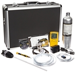 Honeywell BW Max XT II Confined Space Kit XT-XWHM-Y-NA-CS