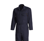 Workrite Flame Resistant Work Coverall 9.5oz Indura 1319